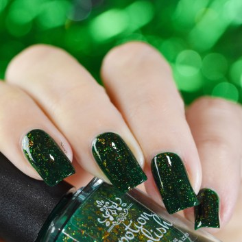 POTION POLISH CHRISTMAS TREE 5