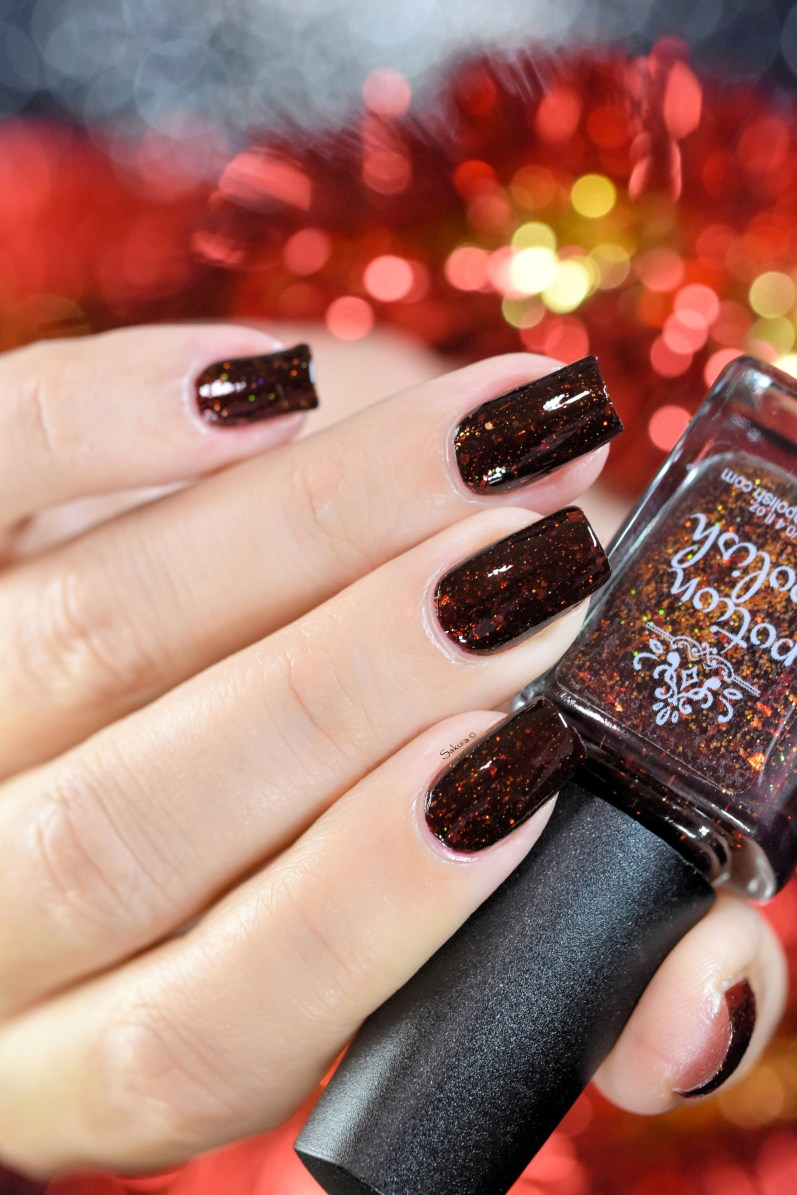 POTION POLISH COCOA BY THE FIRE 8