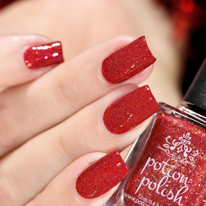 POTION POLISH SECRET SANTA 2