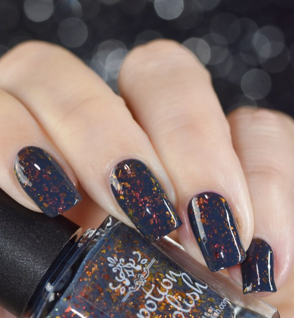POTION POLISH BLACK SAND BEACH 5