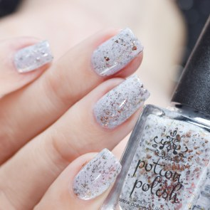 POTION POLISH WILD COASTLINE