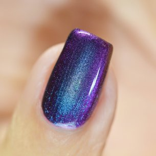 HOLO TACO PURPLE WITH ENVY 9