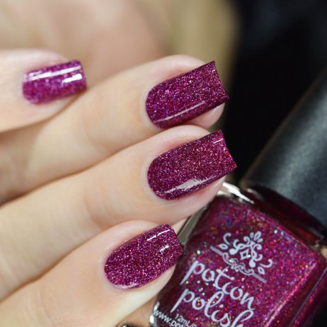 POTION POLISH CHRISTMAS TIME 9