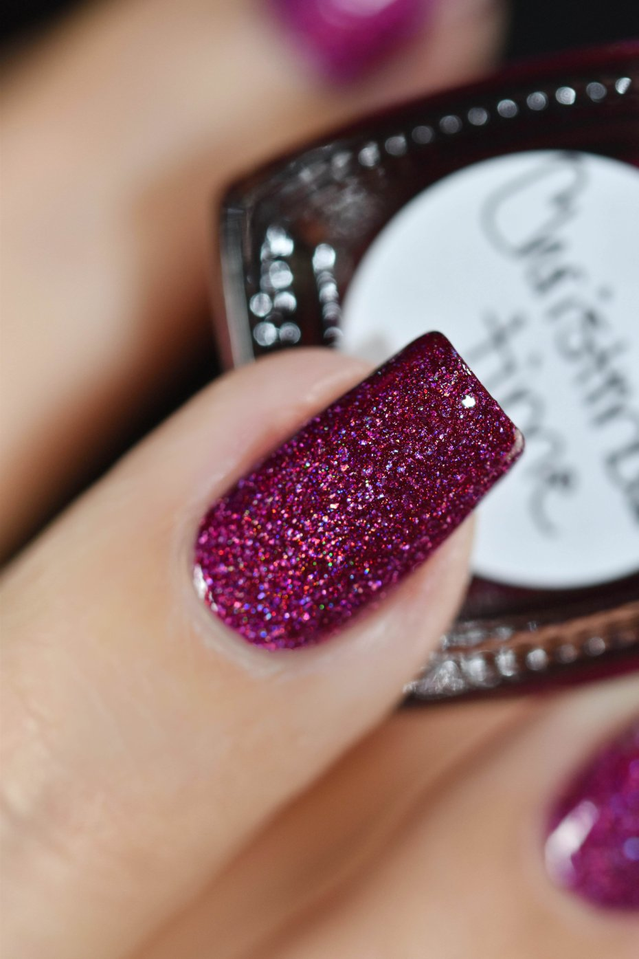 POTION POLISH CHRISTMAS TIME