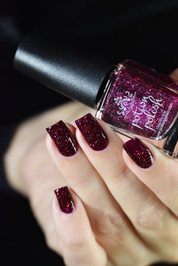 POTION POLISH HOLY JOLLY 2