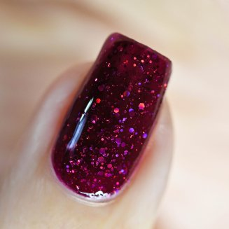 POTION POLISH HOLY JOLLY 8