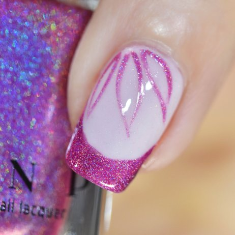 ILNP FRENCH HOLO 7