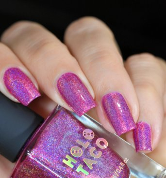 HOLO TACO Hot-Wire Pink 6