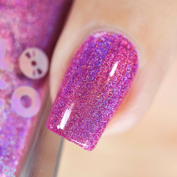 HOLO TACO Hot-Wire Pink 8