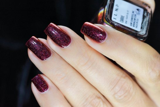 ILNP CARRIE