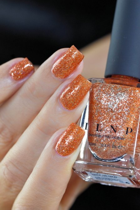 ILNP TRICK OR TREAT