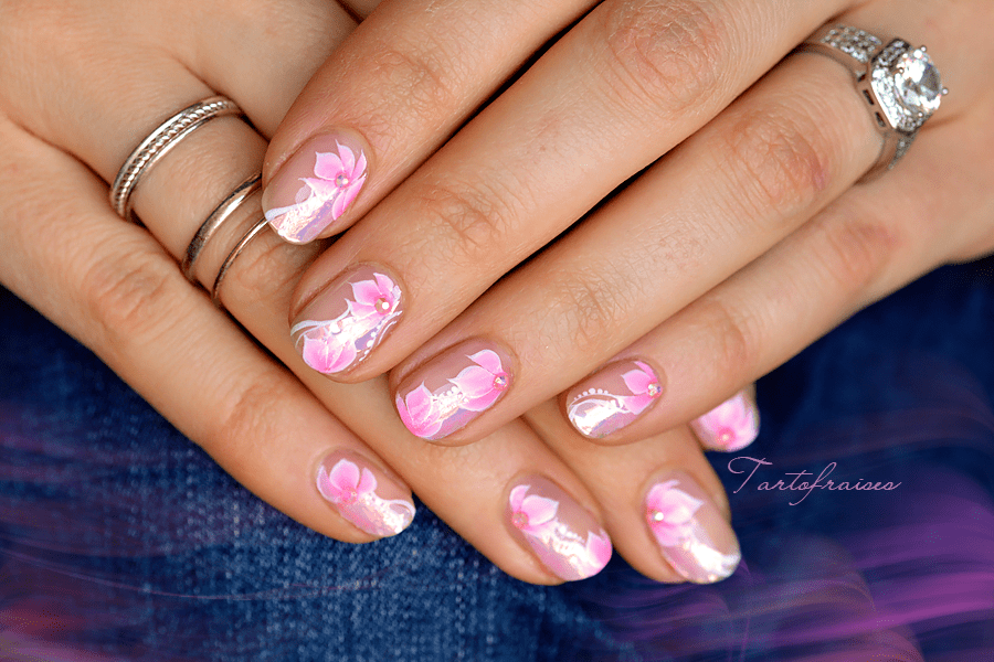 Nail art nouvel an nail art tuto nouvel an ongles courts arabesques with nail art nouvel an - Nail art nouvel an ...