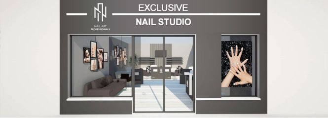 Nail Art Design Studio Paderborn Best