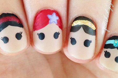 Nail Art Designs For Kids 4k Pictures 4k Pictures Full Hq