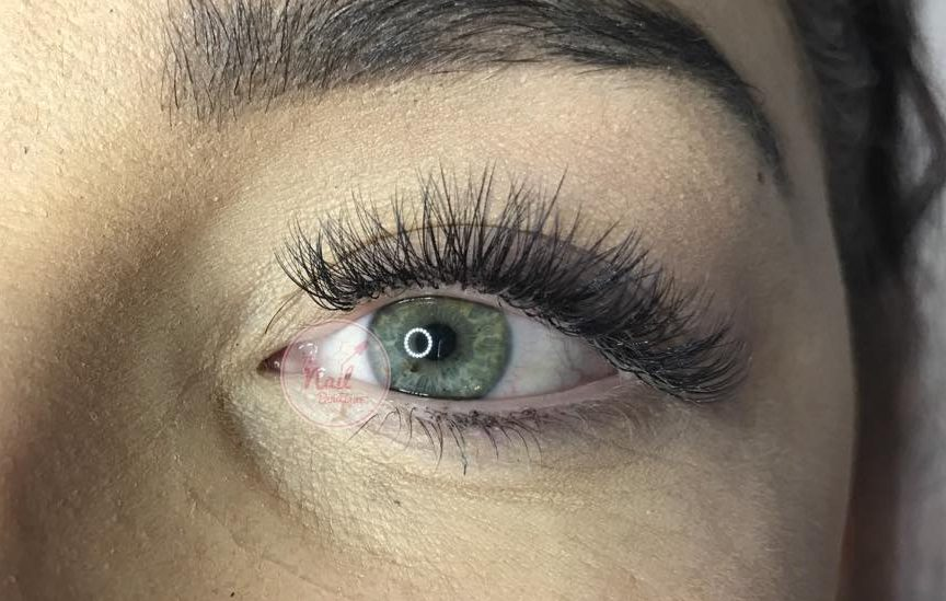 The Nail Boutique Are Eyelash Extensions Damaging To Natural Lashes