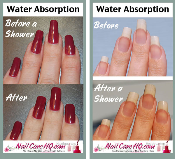 How To Remove A Gel Manicure Yourself Without Ruining Your Nails Allure