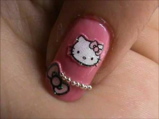 Fun nail ideas for teenage girls