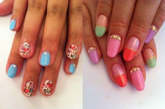 nail art trends
