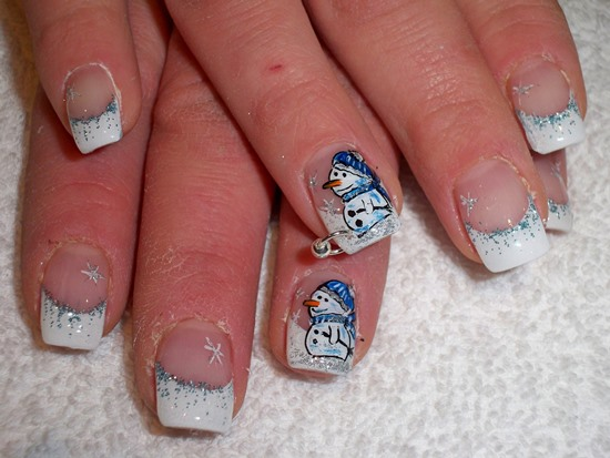 Winter Nail Ideas