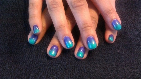 gel nail designs - Gel Nails Designs Ideas