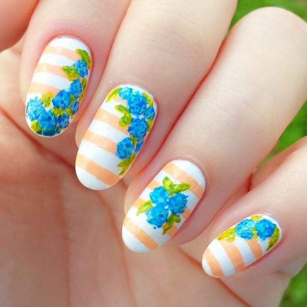 nail tutorials