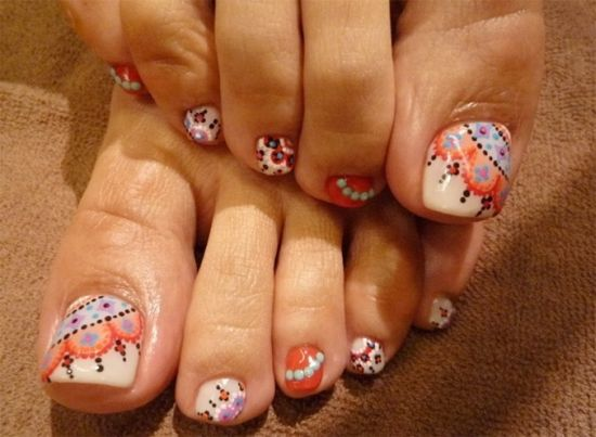 Awesome Nail Polish Remover On Jeans Thick Best Gel Top Coat Nail Polish Clean Gel Nail Polish Lifting Nail Polish Online Old Nail Art Tape Ideas SoftHow Much Is Nail Art 37 Pedicure Nail Art Designs That Will Blow Your Mind