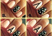 Chic Nail Design