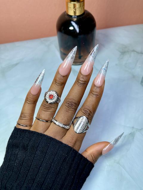 ice presson nails