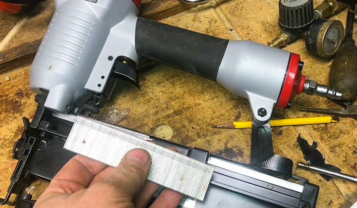 Can You Use 18 Gauge Nails in a 16 Gauge Nailer