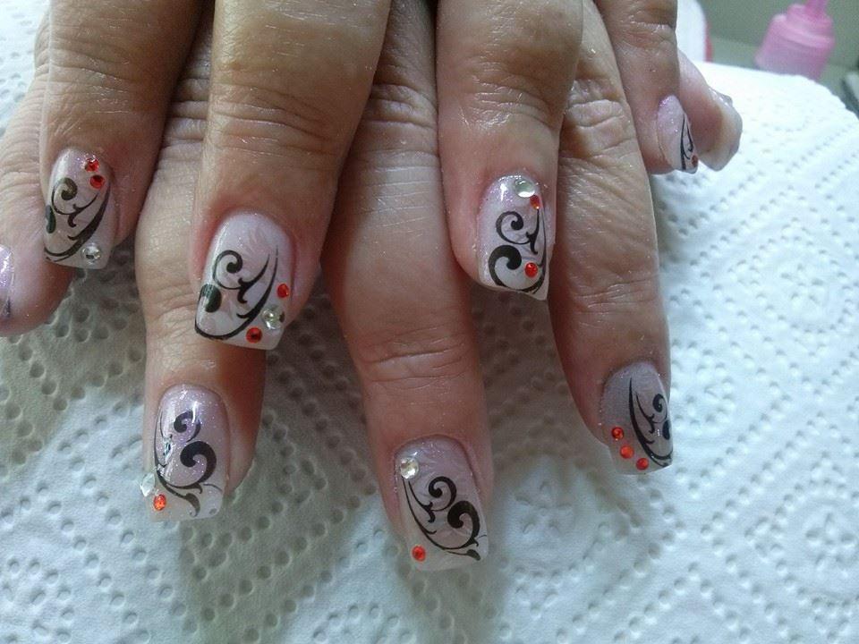 Nageldesign und Pflege - Schöne und gepflegte Nägel sind ein Aushängeschild!