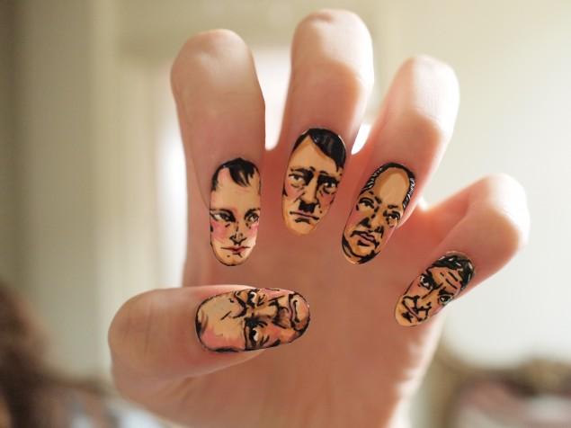 Fun Nail Art 3