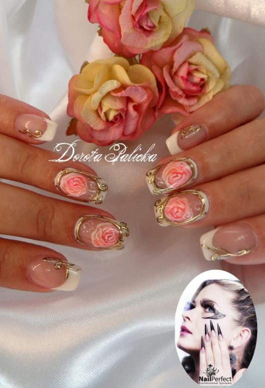 Nail Art Home Study Courses