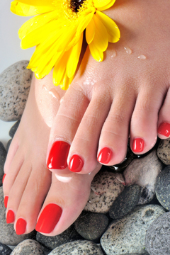 Specialize In Printing For Nail