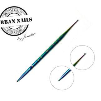 Rainbow needle MAXI Urban Nails