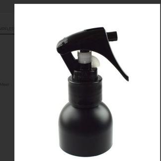 Spray top for bottles
