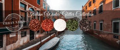 Italian winter collection