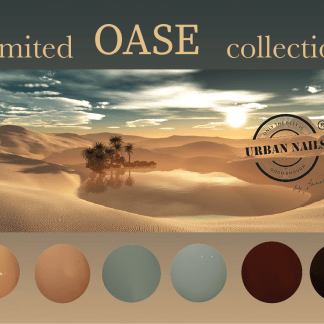 oase limited collection