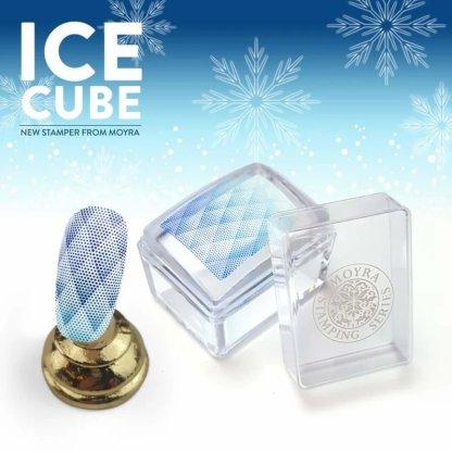 Moyra Stempelaar Ice Cube NR14 3