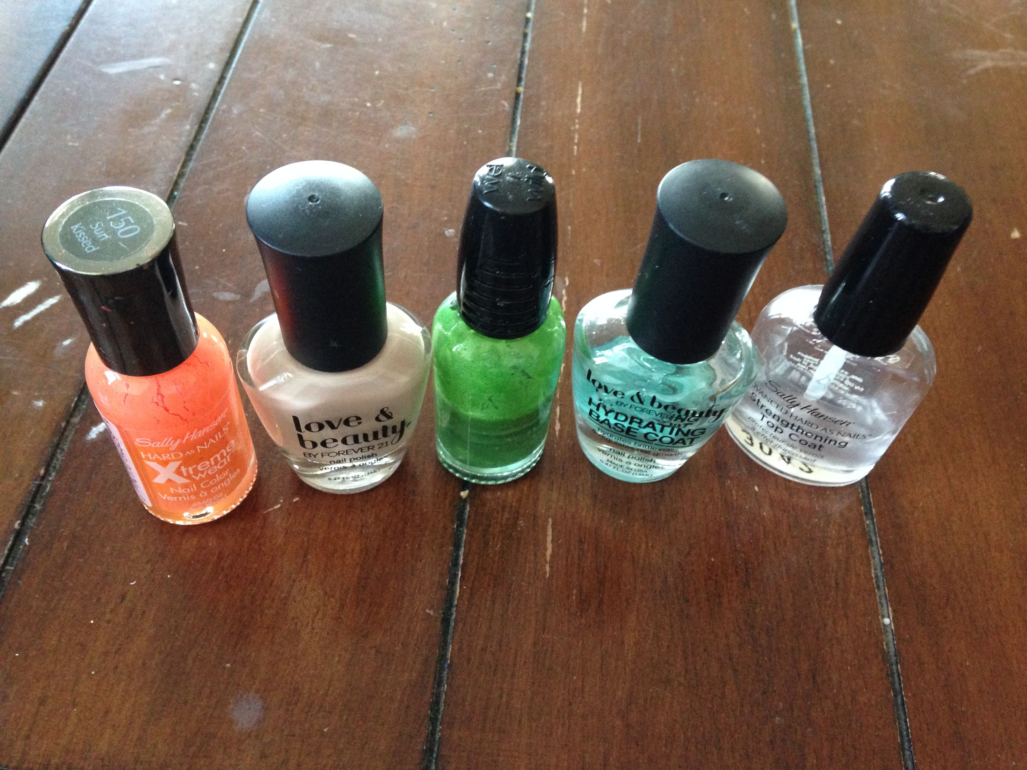 Clean Buff And Style Your Nails In The Manner You Prefer Then Paint Them With Clear Base Coat Once That Has Dried