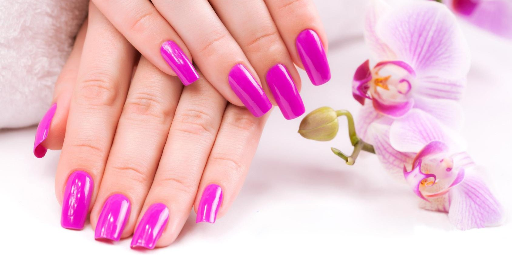 NAIL ART HEALTH AND BEAUTY