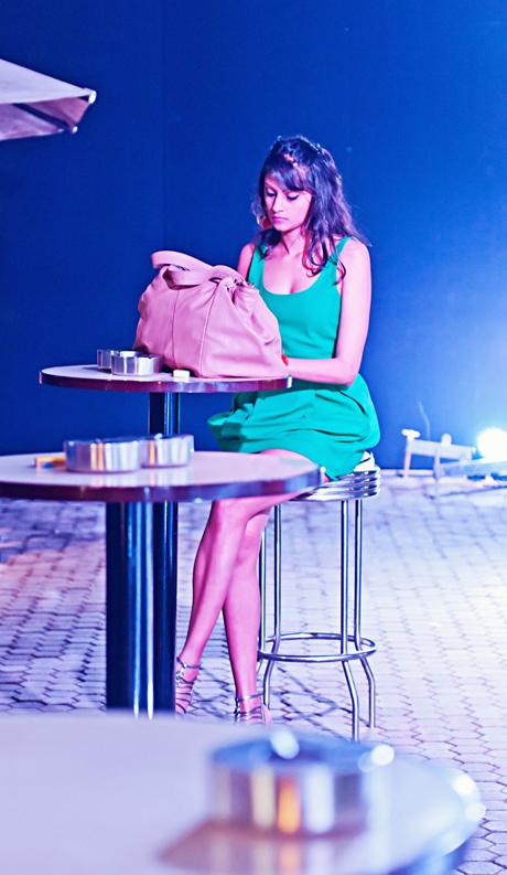 Miller High Life launch photography   Mumbai   Official Photographer : Naina