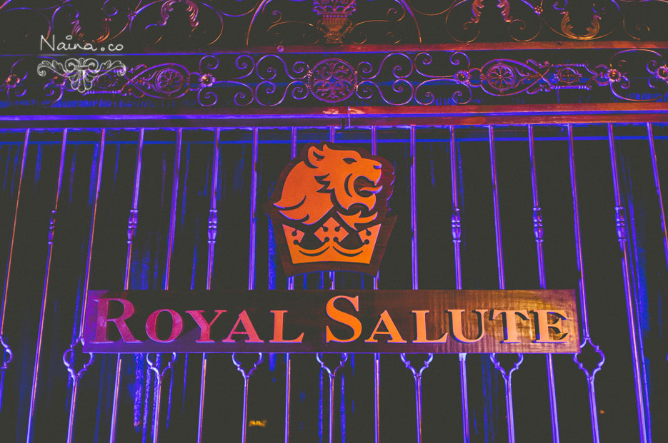 Royal Salute Maharajah of Jodhpur Golden Jubilee Cup, Taj ManSingh Hotel photographed by photographer Naina Redhu of Naina.co