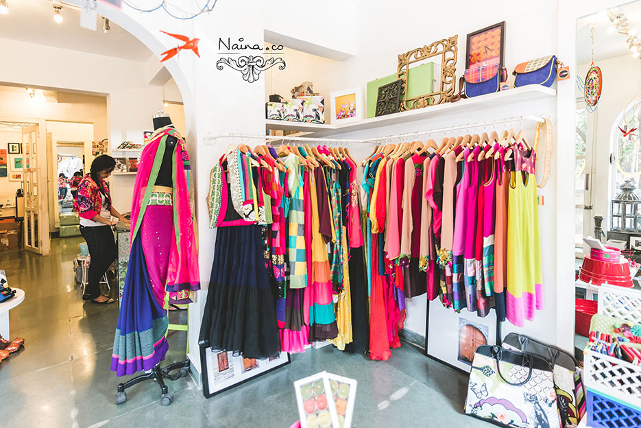 Labal Cirare by Akanksha Redhu now also retails at The Attic Store, Bombay. Photographed by lifestyle photographer and blogger Naina Redhu of Naina.co