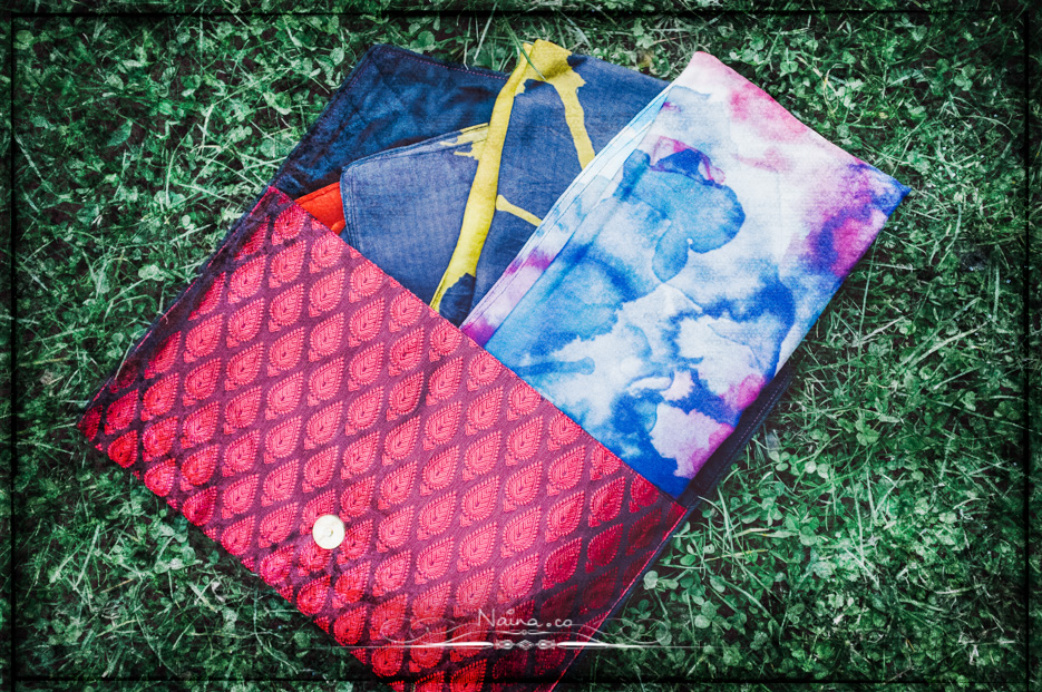 Label Cirare, Akanksha Redhu, Fashion Designer, Leather Clutches & Silk Scarves, photographed by Lifestyle photographer & blogger Naina Redhu of Naina.co