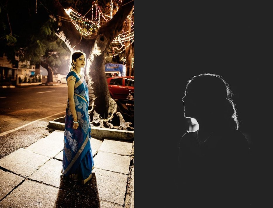 Indian wedding photographer : photography by Naina and Knottytales | EXHIBIT Magazine interview.