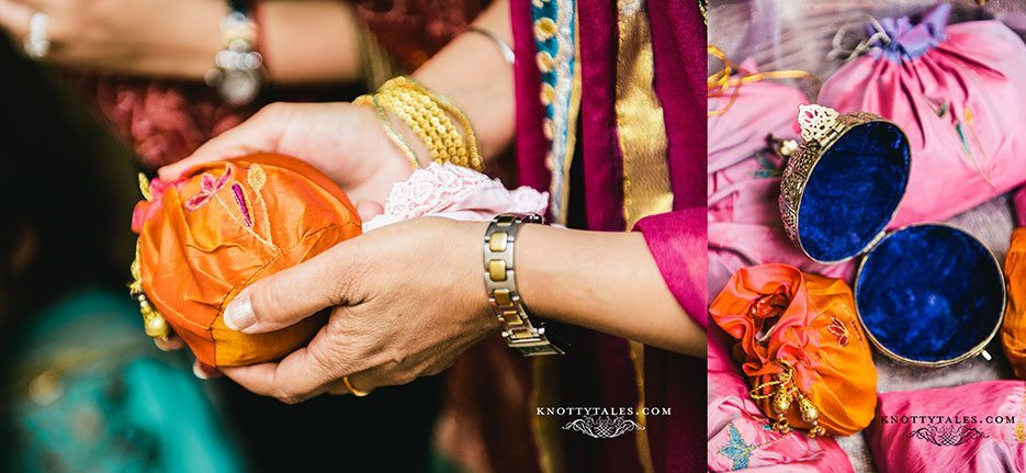 Indian wedding photographer : photography by Naina and Knottytales | Gursimran and Sheleja: Chunni and Mehendi Ceremony, Gurgaon