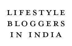 Indian Lifestyle Blogger, Photographer Naina.co, Report, Comparison