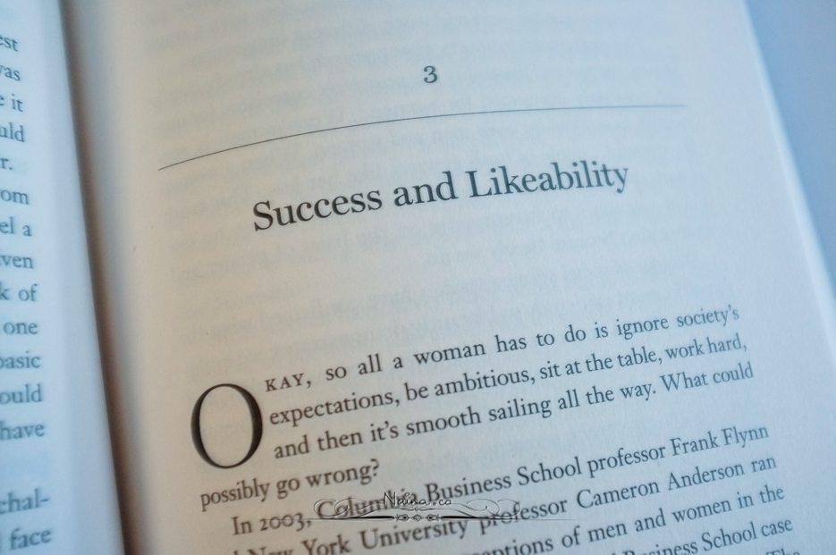 Lean In Sheryl Sandberg Book Review Women Gender Issues Facebook COO Google