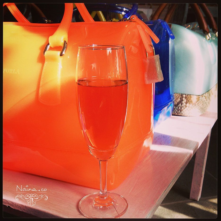 Furla Crabtree and Evelyn Zariin Jewelry Rose Cafe Event Naina.co Photographer Lifestyle Luxury Brand Story-Teller