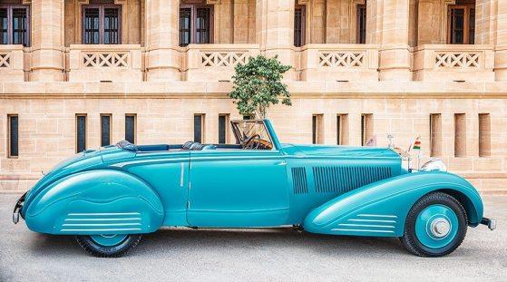 Royal Salute Maharaja of Jodhpur Diamond Jubilee Cup Polo Vintage Teal Rolls Royce Car Automobile Retouched Luxury Lifestyle Photographer Naina.co